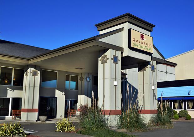 Sweet Grass Hotel