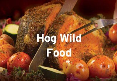 """alt=""""Hog Wild Food Schedule"""""""